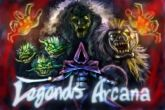 In addition to the game Falling Marbles for Android phones and tablets, you can also download Legends Arcana for free.