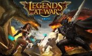 In addition to the best Android game Legends at war for E71 download other free Nokia E71 games for Android.