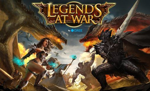 Download Legends at war Android free game. Get full version of Android apk app Legends at war for tablet and phone.