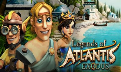 Download Legends of Atlantis Exodus Android free game. Get full version of Android apk app Legends of Atlantis Exodus for tablet and phone.