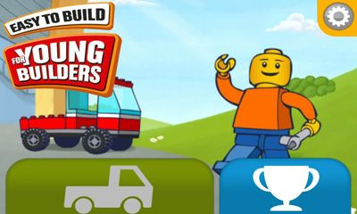 Download LEGO App4+ Easy to Build for Young Builders Android free game. Get full version of Android apk app LEGO App4+ Easy to Build for Young Builders for tablet and phone.