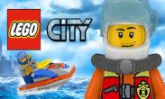 In addition to the game  for Android phones and tablets, you can also download LEGO City Rapid Rescue for free.