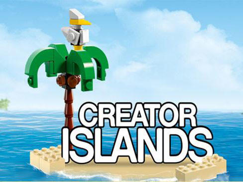 Download LEGO Creator islands Android free game. Get full version of Android apk app LEGO Creator islands for tablet and phone.