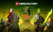 In addition to the game 3D Rollercoaster Rush. New York for Android phones and tablets, you can also download LEGO HeroFactory Brain Attack for free.