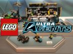 In addition to the game Zombie Smasher 2 for Android phones and tablets, you can also download LEGO: Ultra agents for free.