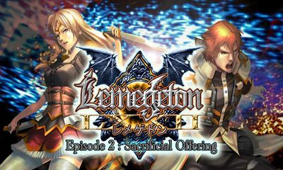 Download Lemegeton. Episode 2 Sacrificial Offering Android free game. Get full version of Android apk app Lemegeton. Episode 2 Sacrificial Offering for tablet and phone.