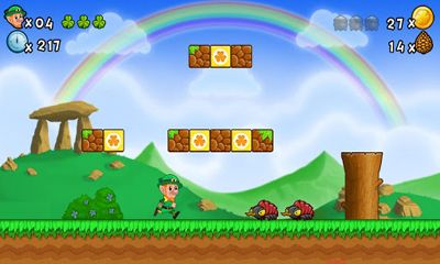 Screenshots of the Lep's World 2 for Android tablet, phone.