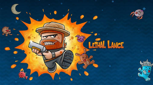 Download Lethal Lance Android free game. Get full version of Android apk app Lethal Lance for tablet and phone.
