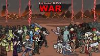 Lethal RPG: War free download. Lethal RPG: War full Android apk version for tablets and phones.