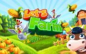 Let's farm free download. Let's farm full Android apk version for tablets and phones.