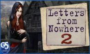 In addition to the game Real Football 2012 for Android phones and tablets, you can also download Letters from Nowhere 2 for free.