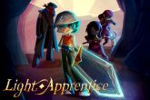 In addition to the game Anger of Stick 3 for Android phones and tablets, you can also download Light apprentice for free.