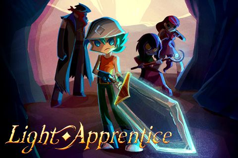 Download Light apprentice Android free game. Get full version of Android apk app Light apprentice for tablet and phone.