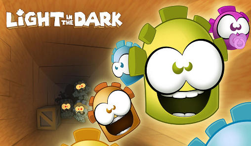 Download Light in the dark Android free game. Get full version of Android apk app Light in the dark for tablet and phone.