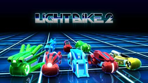 Download Lightbike 2 Android free game. Get full version of Android apk app Lightbike 2 for tablet and phone.