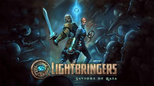 Download Lightbringers: Saviors of Raia Android free game. Get full version of Android apk app Lightbringers: Saviors of Raia for tablet and phone.