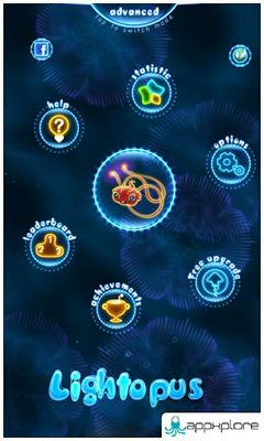 Download Lightopus Android free game. Get full version of Android apk app Lightopus for tablet and phone.