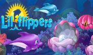 In addition to the game Fortress Under Siege for Android phones and tablets, you can also download Lil Flippers for free.