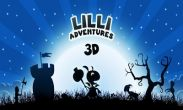 In addition to the game The Haunt for Android phones and tablets, you can also download Lilli Adventures 3D for free.