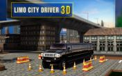 In addition to the game The Famous Five for Android phones and tablets, you can also download Limo city driver 3D for free.