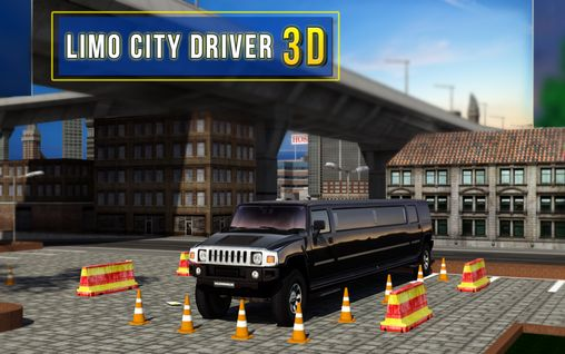 Download Limo city driver 3D Android free game. Get full version of Android apk app Limo city driver 3D for tablet and phone.