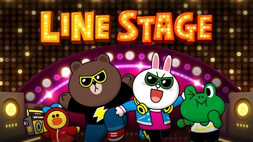 Download Line stage Android free game. Get full version of Android apk app Line stage for tablet and phone.