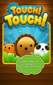 In addition to the game  for Android phones and tablets, you can also download Line: Touch! Touch! for free.