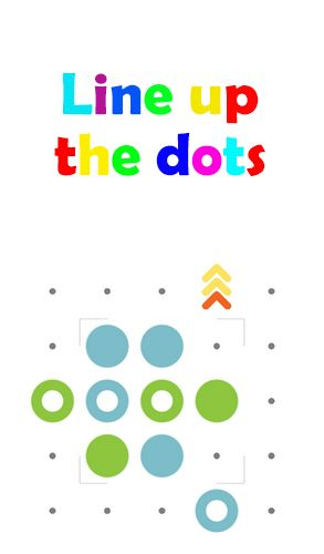 Download Line up the dots Android free game. Get full version of Android apk app Line up the dots for tablet and phone.