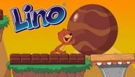 In addition to the game Neon shadow for Android phones and tablets, you can also download Lino for free.
