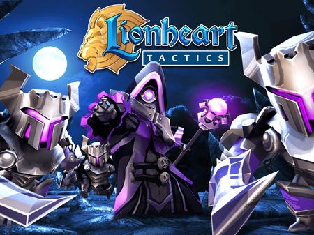 Download Lionheart tactics Android free game. Get full version of Android apk app Lionheart tactics for tablet and phone.