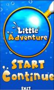 In addition to the game Aerena Alpha for Android phones and tablets, you can also download Little Adventure for free.