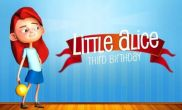 In addition to the game  for Android phones and tablets, you can also download Little Alice: Third birthday for free.
