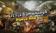 In addition to the game Tractor Trails for Android phones and tablets, you can also download Little commander: WW2 TD for free.