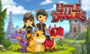 In addition to the game Asphalt 5 for Android phones and tablets, you can also download Little Dragons for free.