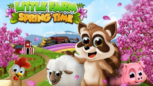 Download Little farm: Spring time Android free game. Get full version of Android apk app Little farm: Spring time for tablet and phone.