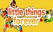 In addition to the game Backflip Madness for Android phones and tablets, you can also download Little Things Forever for free.