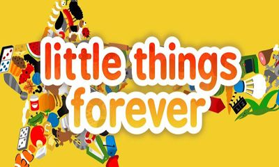 Download Little Things Forever Android free game. Get full version of Android apk app Little Things Forever for tablet and phone.