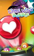 In addition to the game LavaCat for Android phones and tablets, you can also download Little witch bubble for free.