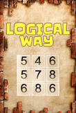 In addition to the game Contra Evolution for Android phones and tablets, you can also download Logical way for free.
