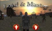 In addition to the game Heretic GLES for Android phones and tablets, you can also download Lord & Master for free.
