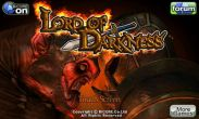 In addition to the game Riptide GP for Android phones and tablets, you can also download Lord of Darkness for free.