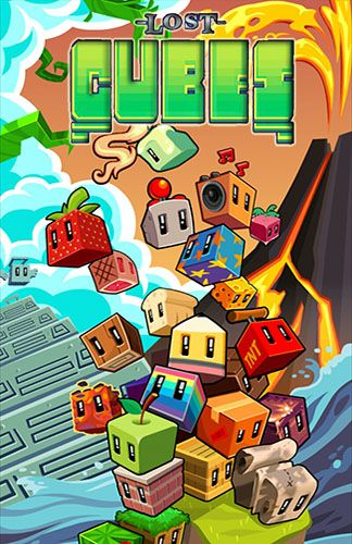 Download Lost cubes Android free game. Get full version of Android apk app Lost cubes for tablet and phone.
