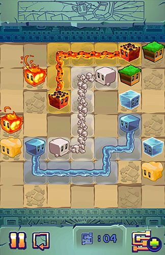 Lost Cubes Android FULL İNDİR