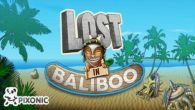 In addition to the game Pet Rescue Saga for Android phones and tablets, you can also download Lost in Baliboo for free.