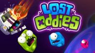 In addition to the game Zombie Road Trip for Android phones and tablets, you can also download Lost oddies for free.
