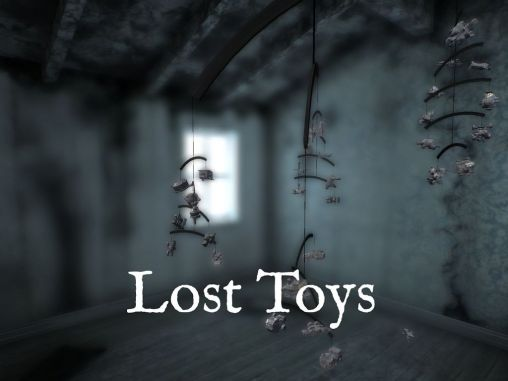 Download Lost toys Android free game. Get full version of Android apk app Lost toys for tablet and phone.