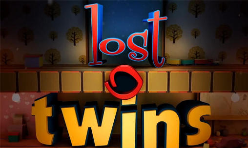 Download Lost twins: A surreal puzzler Android free game. Get full version of Android apk app Lost twins: A surreal puzzler for tablet and phone.