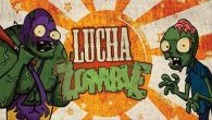 In addition to the game Crazy Monster Wave for Android phones and tablets, you can also download Lucha zombie for free.