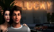 In addition to the game NBA JAM for Android phones and tablets, you can also download Lucky for free.