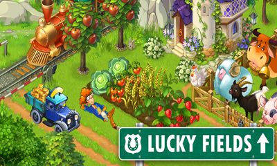 Download Lucky Fields Android free game. Get full version of Android apk app Lucky Fields for tablet and phone.